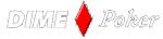 DIMEPoker logo