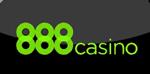 888 casino botón
