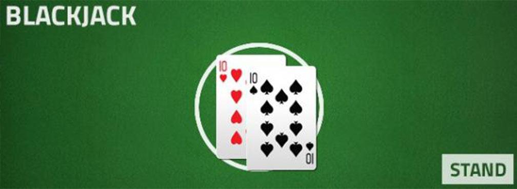 Ha blackjack